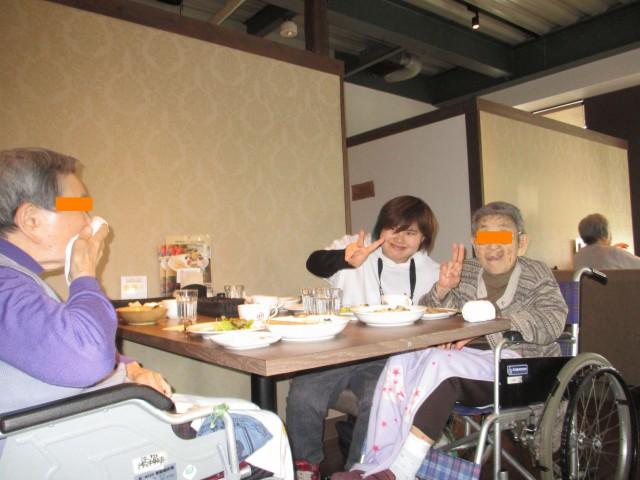 桜英水苑『誕生日のおでかけ♪』