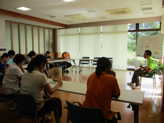 桜英水苑『権利擁護研修』