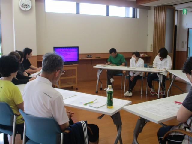 桜英水苑 『褥瘡ケアの勉強会をおこないました。』